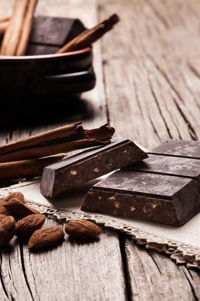 foto Cioccolato di Modica Luca Vitello